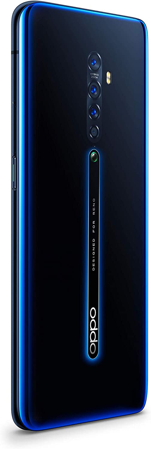 Oppo Reno 2 - Smartphone libre 4G - 48 MP - 8 GB de RAM: Amazon.es ...