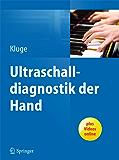 Ultraschalldiagnostik der Hand:
