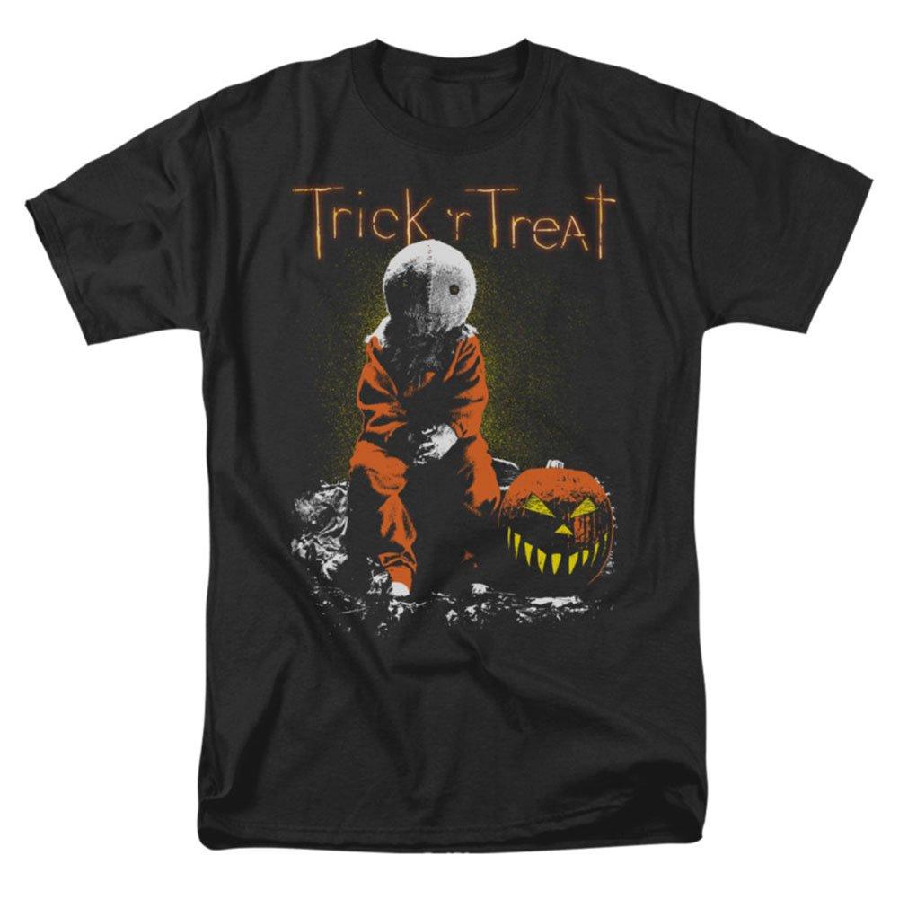 Trick R Treat Sitting Sam Tshirt