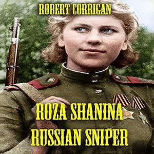 Roza Shanina Audiobook
