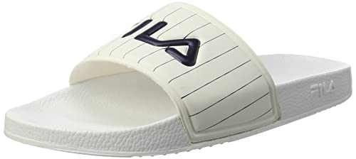 182757e46e06 Fila - Men Base Baywood Slipper, Scarpe Spuntate Uomo: Amazon.it ...