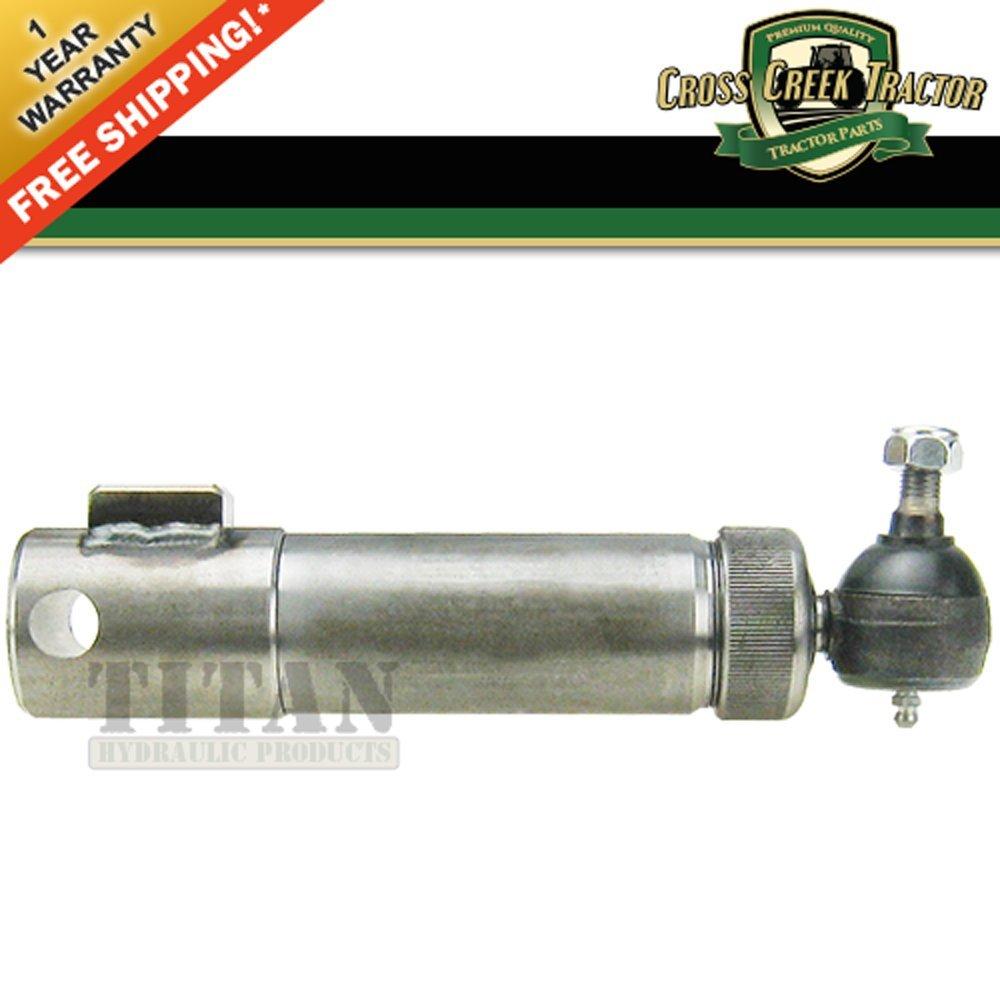 3401285M93 NEW Power Steering Cylinder for Massey Ferguson 240, 250:  Amazon.com: Industrial & Scientific