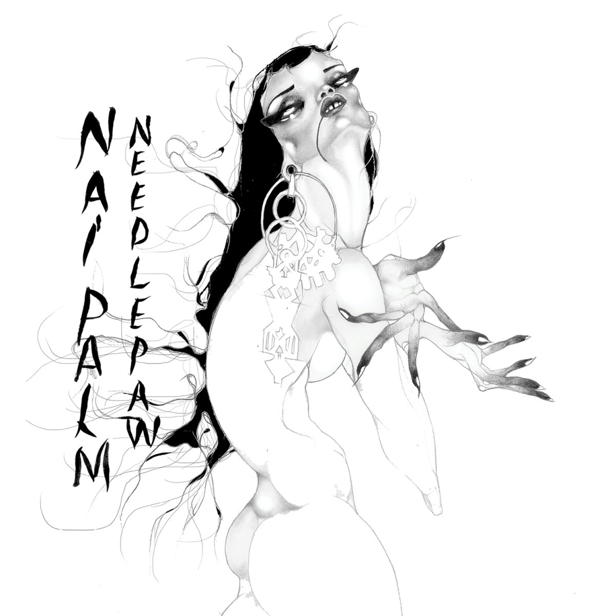 Nai Palm - Needle Paw (CD)