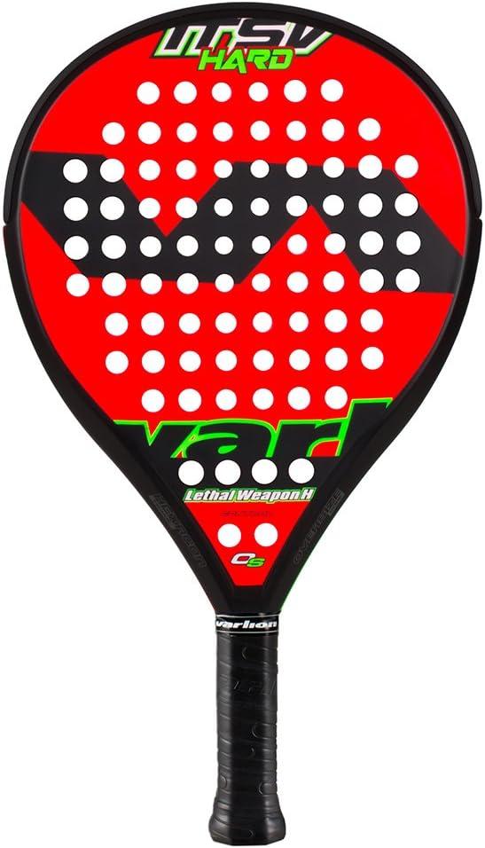 VARLION LW H Itsv Hard Pala de Tenis, Unisex Adulto