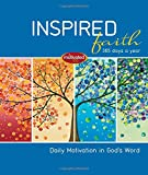 Inspired Faith - 365 Days a Year, Thomas Nelson, 1400320321