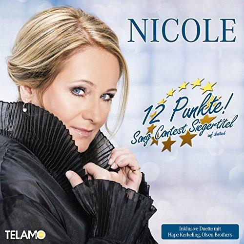 Nicole - 12 Punkte - Zortam Music