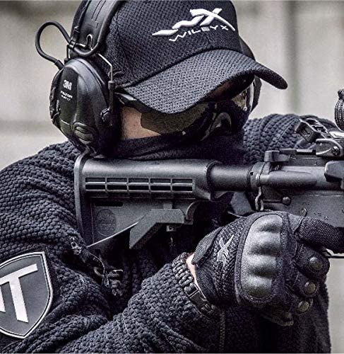 Helikon Tex Alpha Tactical/ /Grid de Forro Polar Chaqueta Camogrom