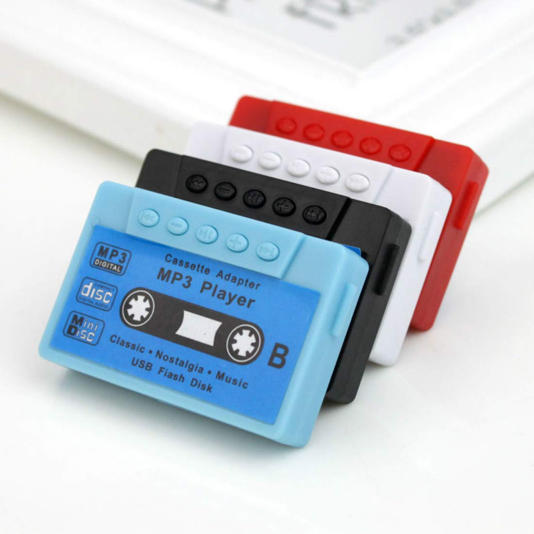 PCEPEIVK MP3 Player Support Micro 32G SD TF Card Music Media 3.5mm Jack by PCEPEIVK (Image #5)
