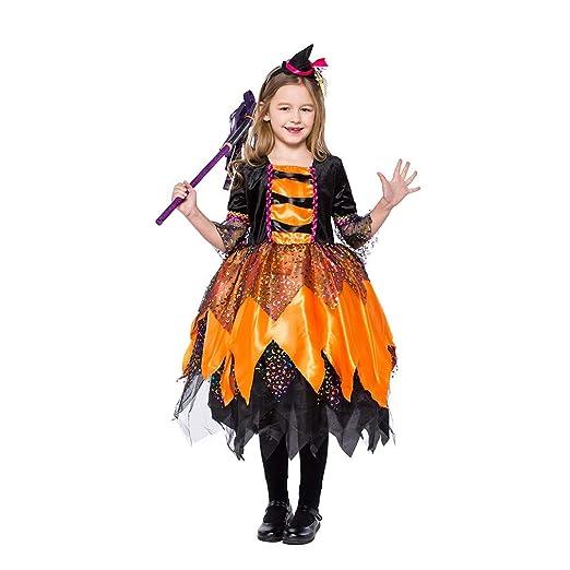 YaXuan Disfraces de Brujas, Disfraces de niños, Disfraces de ...