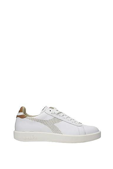 eaa689b23be645 Diadora Heritage 201.172794 Sneakers Man: Amazon.co.uk: Shoes & Bags