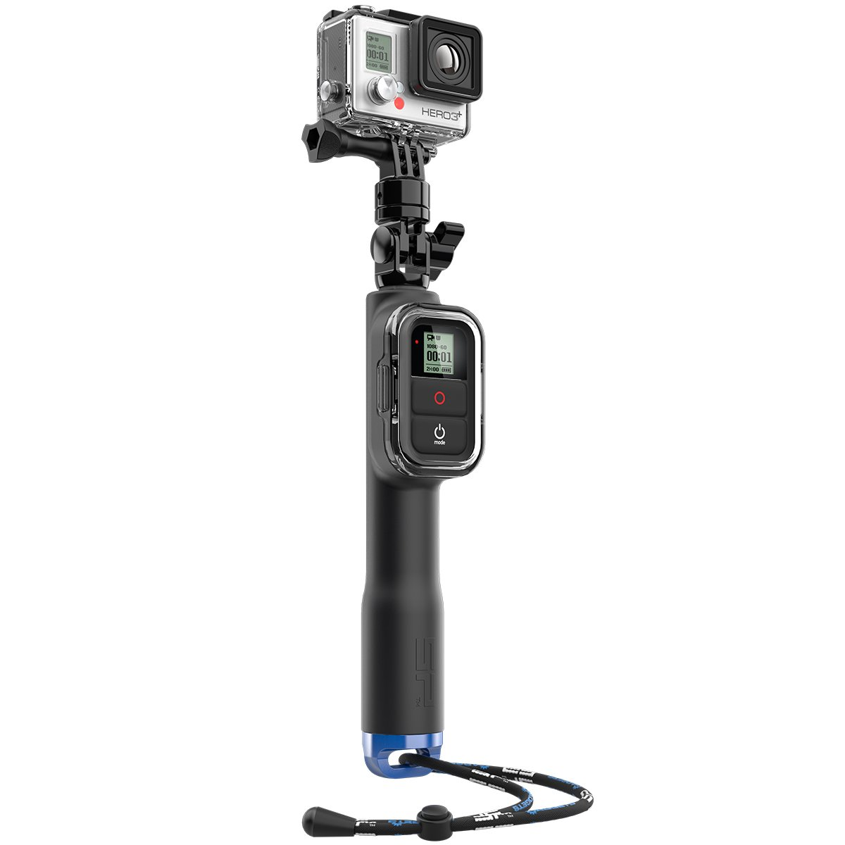 SP Gadgets Remote Pole for GoPro (23 inch) by SP Gadgets