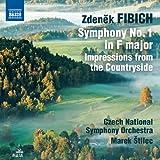 Symphony No 1 Impressions Fro