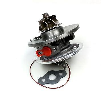 Cartucho de GT1749 V Turbo turbina del turbocompresor para. Audi A4 A6 Volkswagen Passat B6