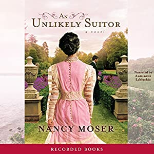 An Unlikely Suitor Audiobook
