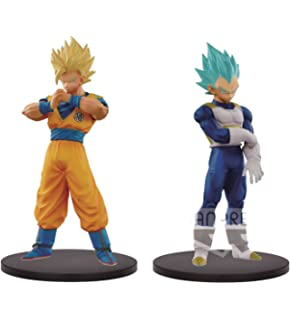Toys & Hobbies Dragon Ball Super Dxf The Super Warriors Super Saiyan Vegetto