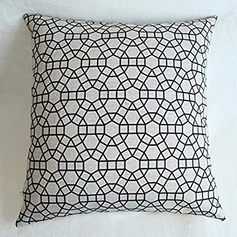 Amazon.com : Funda Cojin Throwpillows Home Decorative ...
