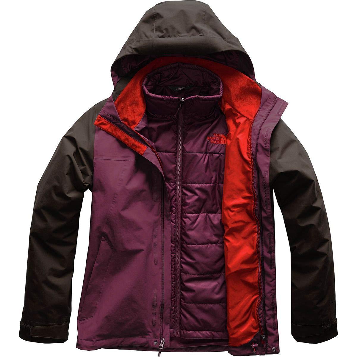 5f1efdccdb5 Amazon.com  The North Face Men s Carto Triclimate Jacket  Clothing