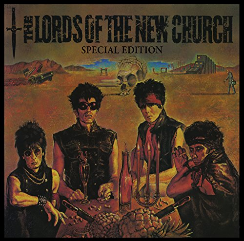 The Lords of the New Church Deluxe Edition