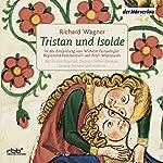 Der Tristan von Gottfried von Straßburg | Peter Wapnewski,Gottfried von Straßburg