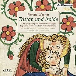 Der Tristan von Gottfried von Straßburg