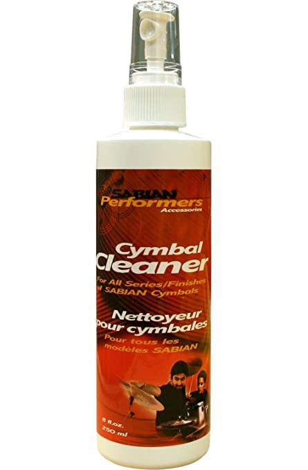 19ff52863c15 Amazon.com  Sabian Cymbal Cleaner  Musical Instruments