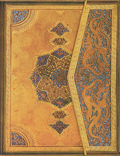 - Safavid Ultra Lined Journal