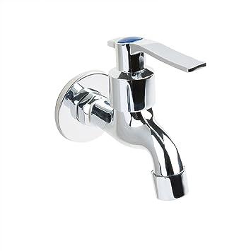 Wandarmatur Wasserhahn Kaltwasser Armatur Wasserhahn Auslaufventil
