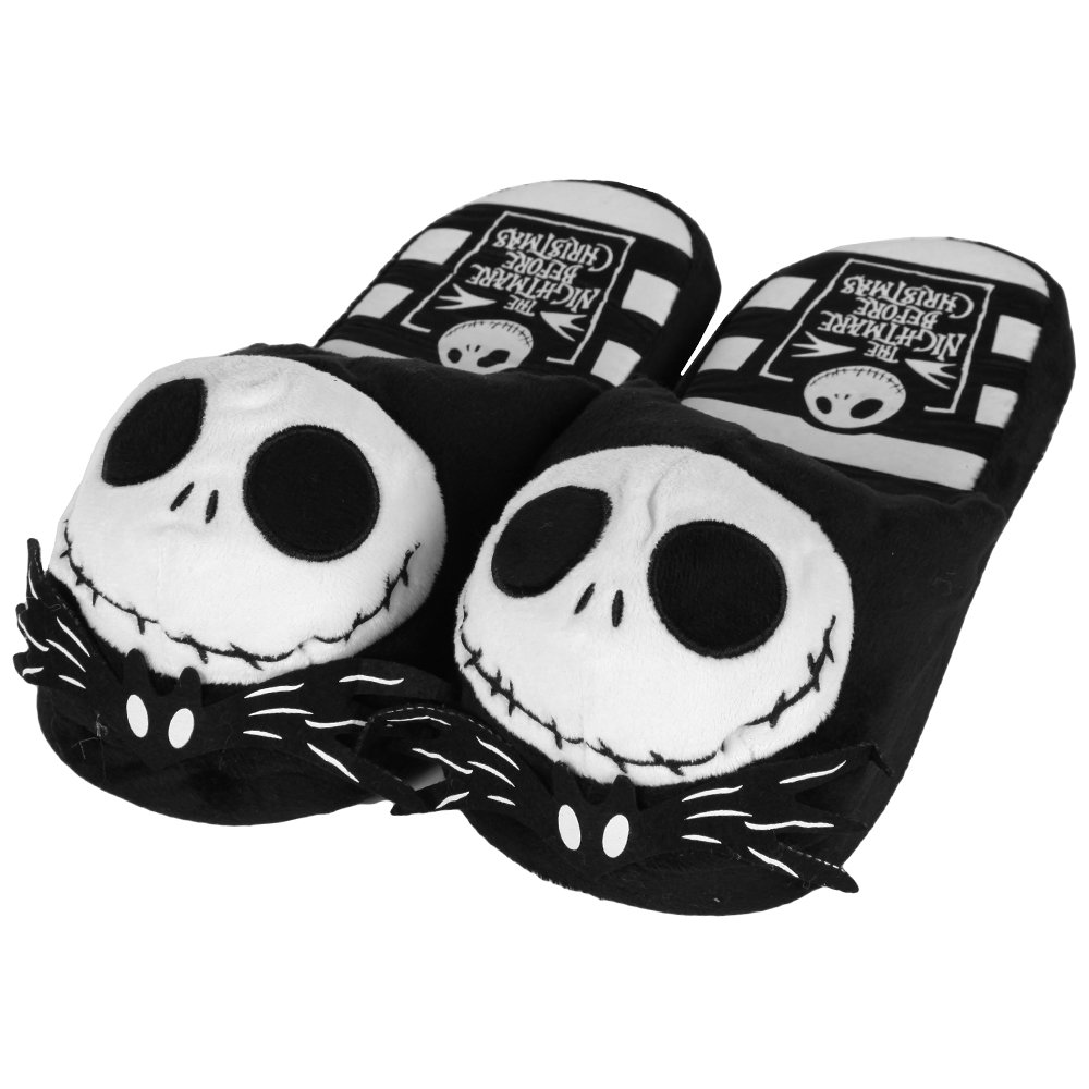 Amazon.com | The Nightmare Before Christmas Jack Skellington 3D ...