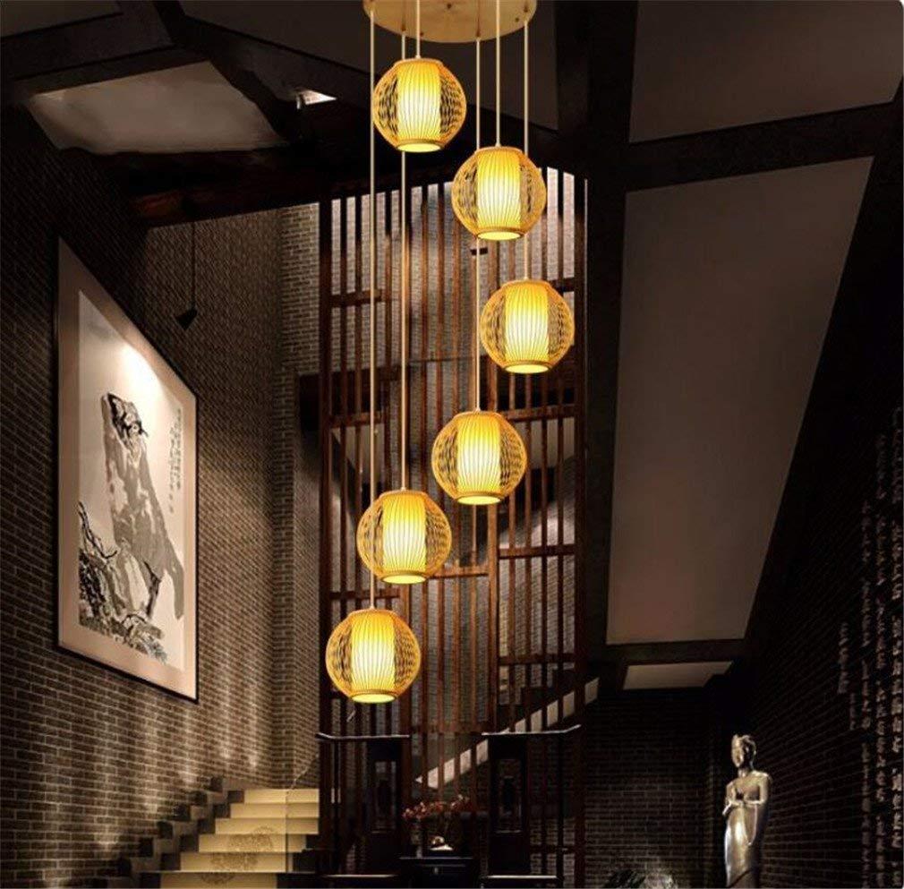 WOSHIDENG Moderno hogar/Sala de Estar/Dormitorio lámpara de ...