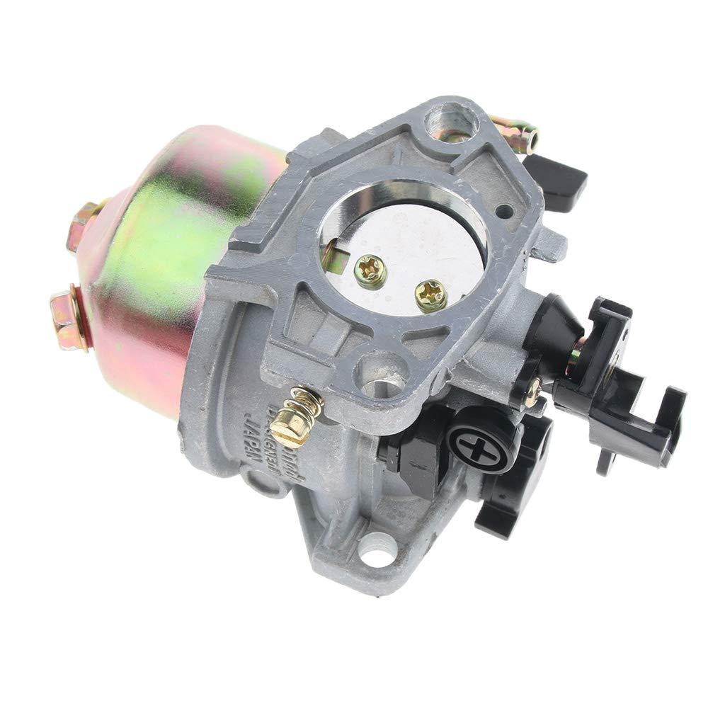 Gazechimp Carburetor Kit for Gx240 Gx270 8hp 9hp 16100-ze2-w71 16100-zh9-820 by Gazechimp