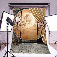 LB 5X7ft Indoor Vinyl Photography Backdrop Customized Photo Background Studio Prop DT341