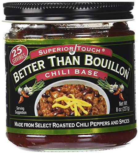 Better Than Bouillon Chili Base,8 Ounce