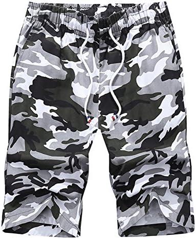 ズボン パンツ 短パン ハーフパンツ ショートパンツ 迷彩柄 夏ウェア メンズ カジュアル スポーツ ファッション
