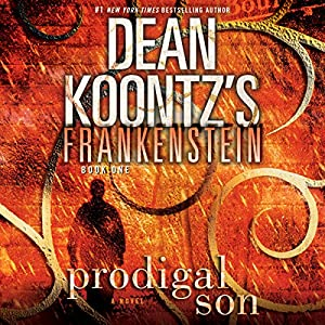 Frankenstein: Prodigal Son Audiobook