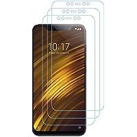Pelicula Protetora Gel Que Cobre A Tela Xiaomi Pocophone F1