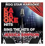Karaoke - Jessica Simpson