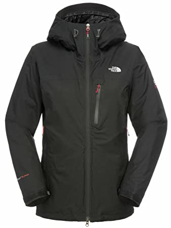 c61b90058 The North Face Women's Makalu Insulated Jacket Black A13D-Kx7 X ...