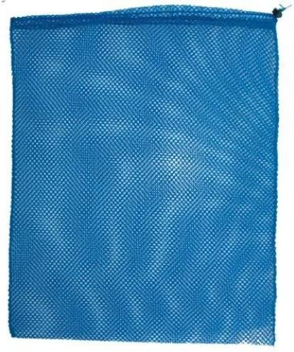 Mesh Drawstring Goodie Bag Snorkeling or Water Sports Small for Scuba Diving