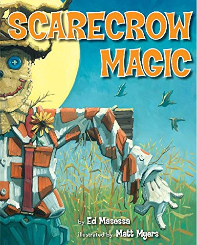 Scarecrow Magic -