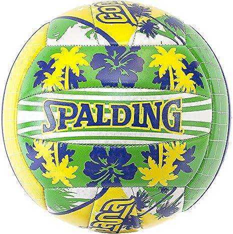 Spalding Ball Beachvolley Copacabana 72-320Z - Balón de voleibol ...