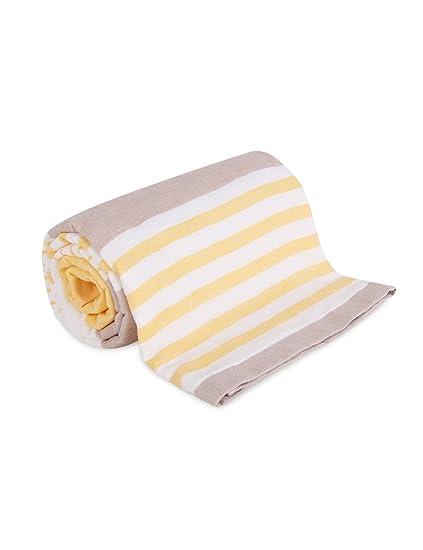 Toalla absorbente ultra suave de las toallas grandes del bebé del algodón para los bebés y