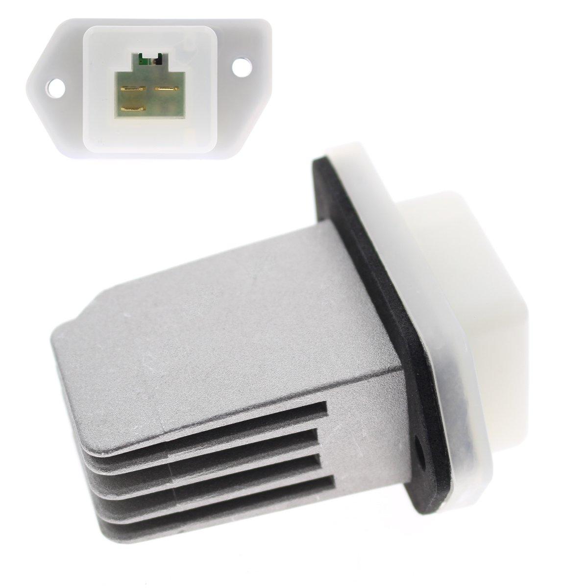 Goodeal Blower Control Amplifier Module Resistor 27761 08 Sentra Motor Wiring Diagram 4ba0a For Nissan Rogue Nv Automotive