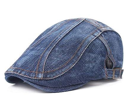 7af9a9dcfb Amazon.com : Tcplyn Premium Quality Men's Baseball Cap Classic Caps ...