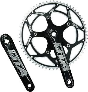 Uta 60T 60 Gear plato grande diámetro cadena para