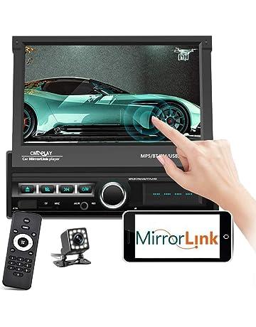DC5V 1A USB Interface Car Radio CD//DVD Dish Box Player External Stereo Android