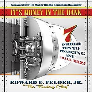 It's Money in the Bank Audiobook