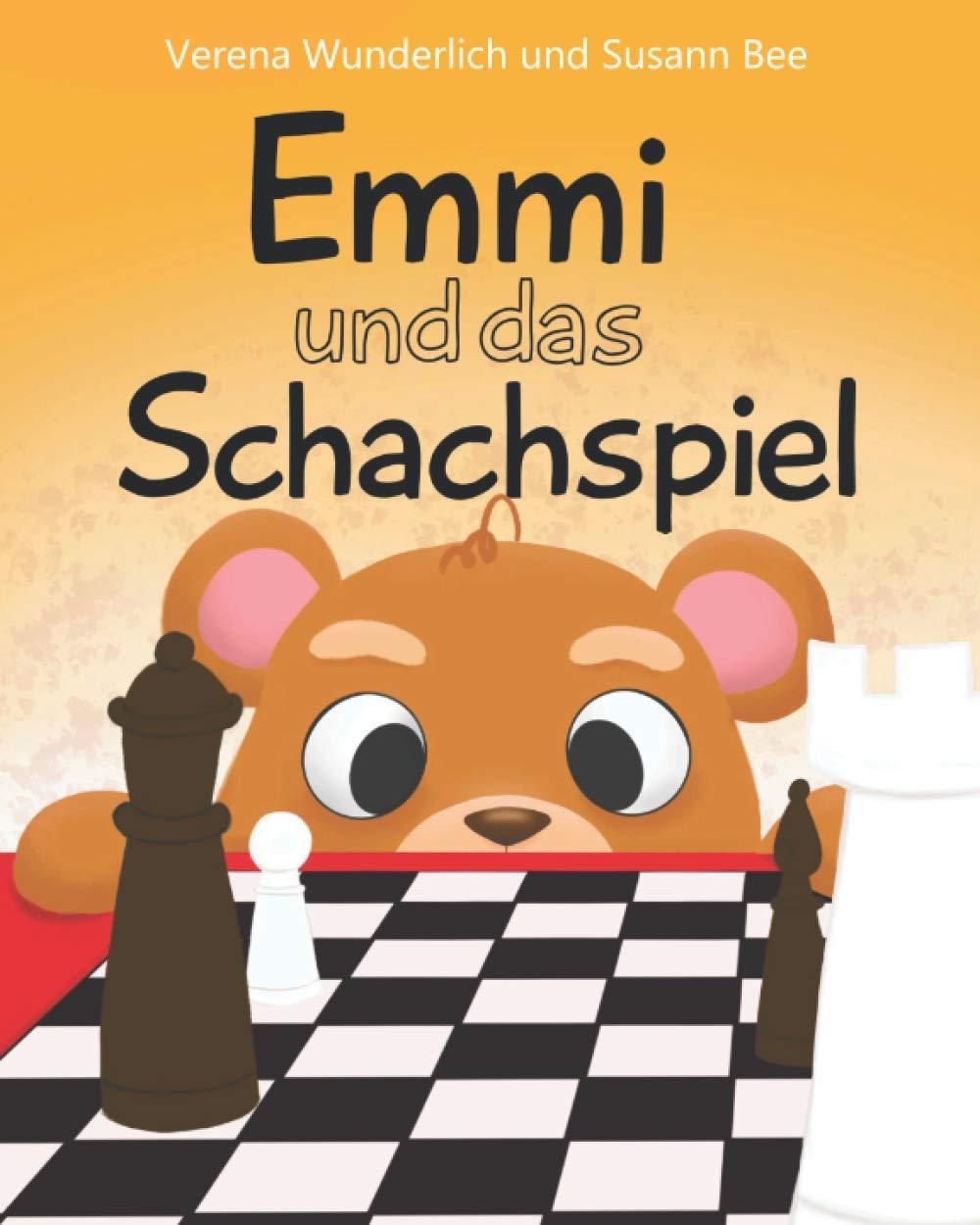 Emmi und das Schachspiel: Amazon.de: Wunderlich, Verena, Bee, Susann: Bücher