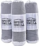 #9: The Original Rapid Dry Towel