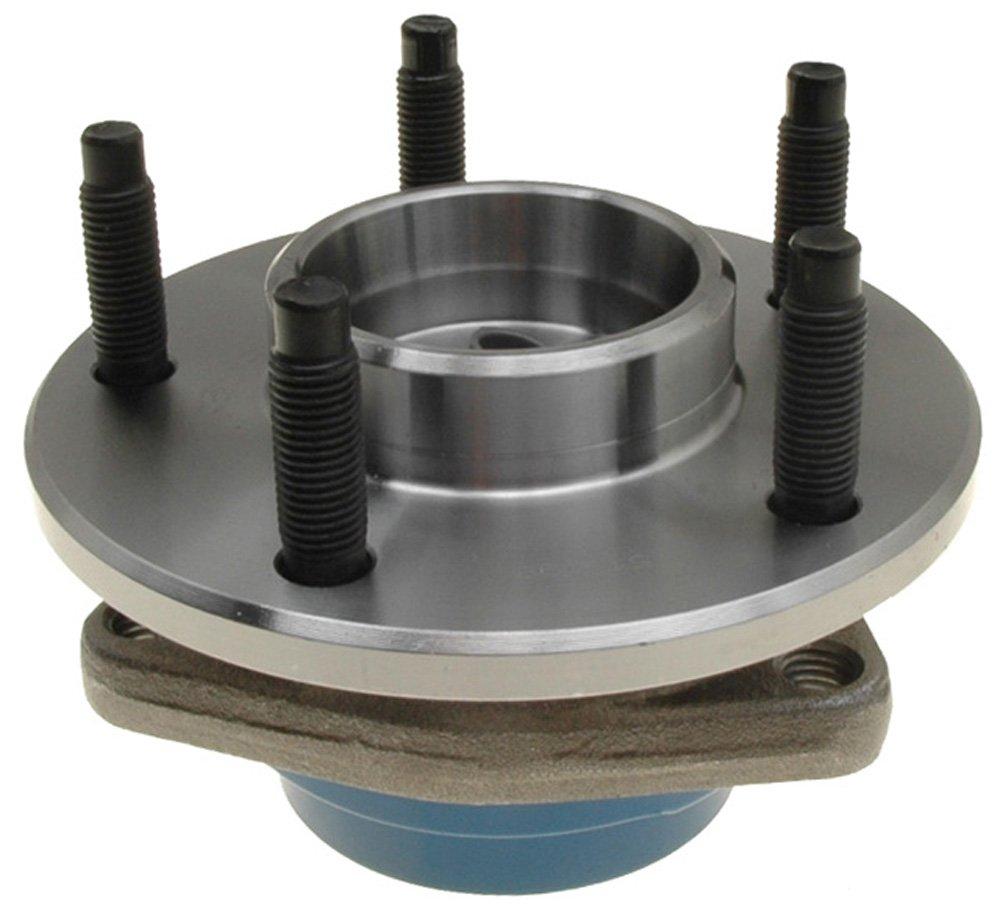Raybestos 713199 Professional Grade Wheel Hub and Bearing Assembly
