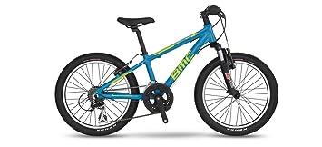 Bmc Bicicletas Sportelite 20 Acera Blue S: Amazon.es: Deportes y ...